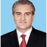 Mr. Shah Mehmood Qureshi Fmr. MNA & Foreign Minister