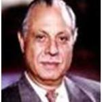Mr. Gohar Ayub KhanFmr. MNA & Foreign Minister