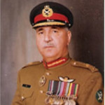 Lt. Gen. (R) Ali Kuli Khan KhattakCEO, Gammon Pakistan LtdFmr. Chief of General Staff& Corps Comd