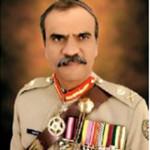 Lt. Gen. (R) M. Hamid KhanFmr. Corps Comdr& President,Nat'l Defence University