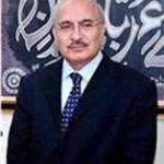 Syed Kamal ShahFmr. Secretary Interior GoP&  I.G.P Sindh