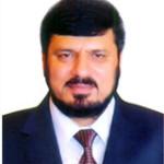 Senator Haji Ghulam AliPresident,  FPCCI Fed Pakistan Chamber Commerce & Inds