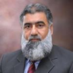 Prof. Dr. Masoom YasinzaiVice-Chancellor Quaid-e-Azam University