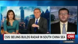 south china sea radar installation greg poling intv cnn cnn iphone cell