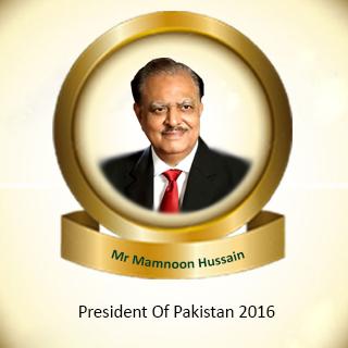 Mamnoon-Hussain